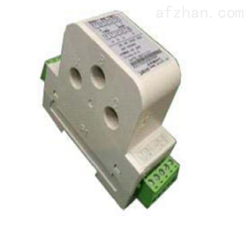 三相一体式电流变送器 交流电力变送