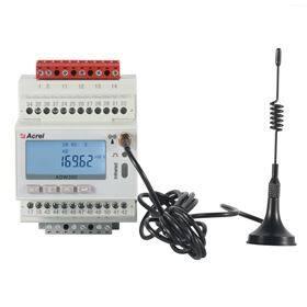 多功能电表无线通讯