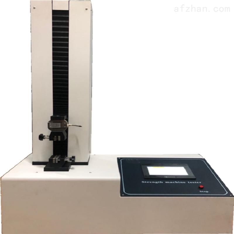织物电子织物强力机测试仪