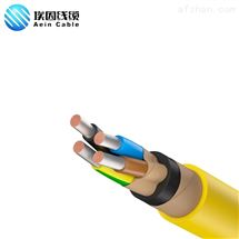 2Y (St) YRY屏蔽型铠装仪表电缆