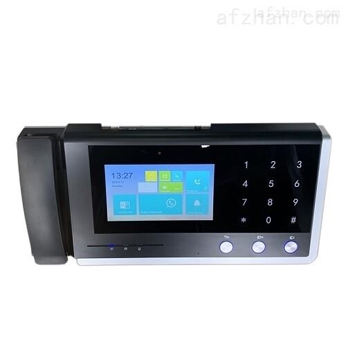 海康威视 带机箱可视对讲12V电源