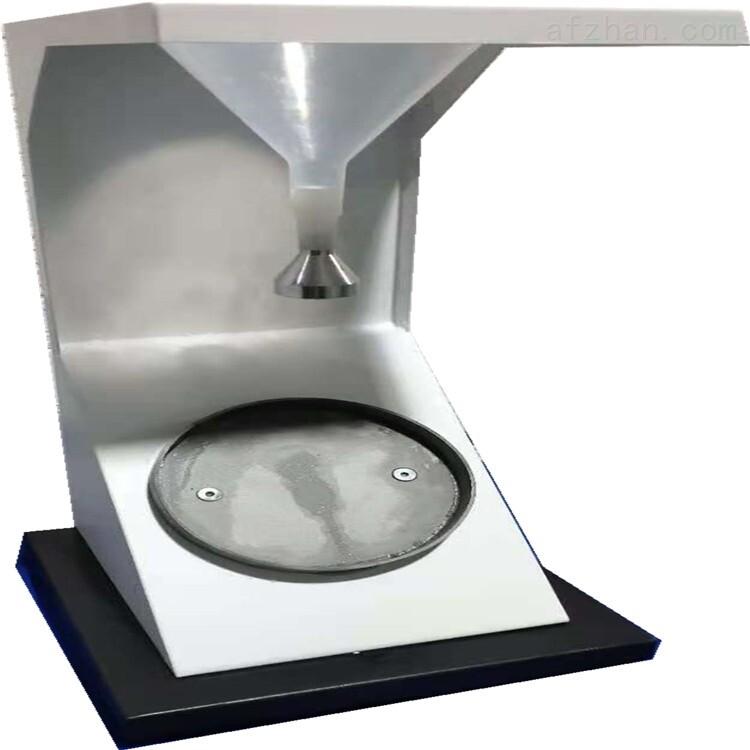 织物表面抗湿性能测试仪特点