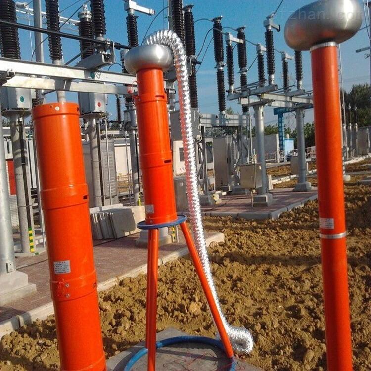 串联谐振耐压试验装置发电机