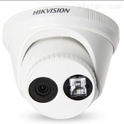 海康威视代理厂商 网络摄像机