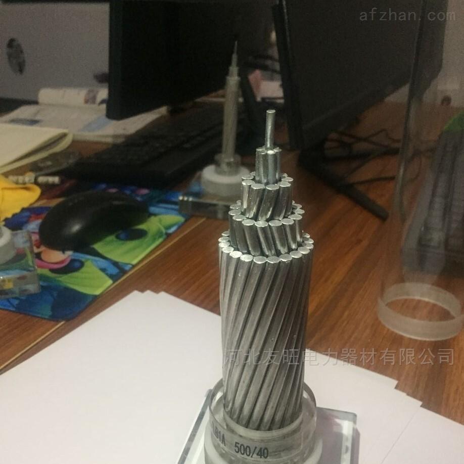 NRLH58/LB20A1440/135耐热铝包钢芯铝合金线