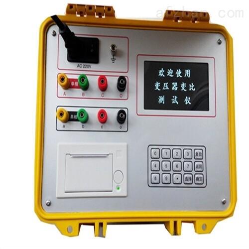 JY-3010A全自动变比测试仪质量