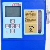 ZGQ-5000B防爆高流量大气采样器/教育/科研/劳动/安监