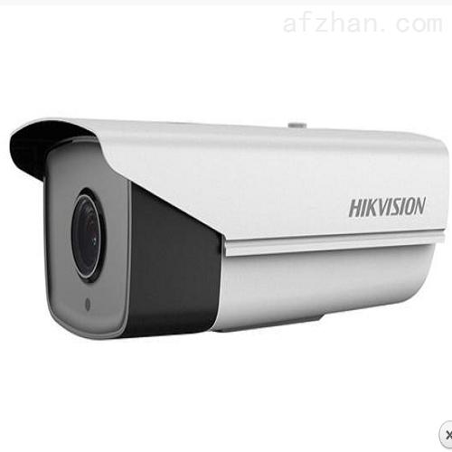 海康代理 日夜型筒型网络摄像机