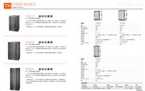 锐丰LAX TH900多功能工程系列音箱