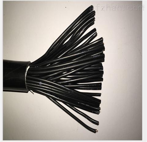 MKVVR矿场控制电缆3*2.5+1*1.5