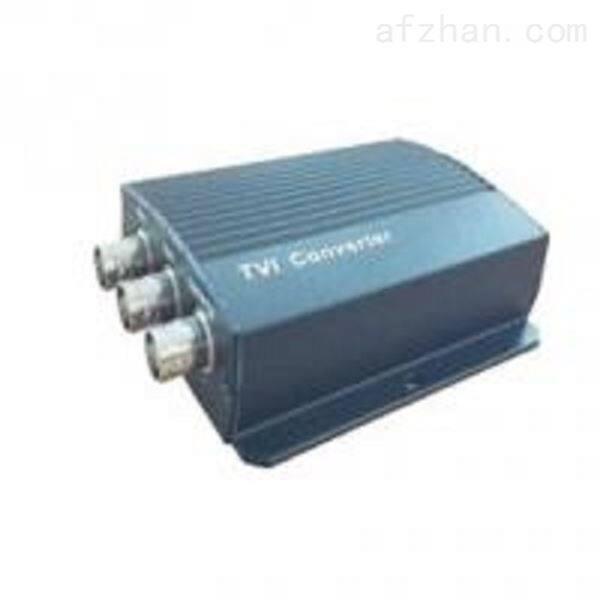 海康威视HDTVI视频的分配器