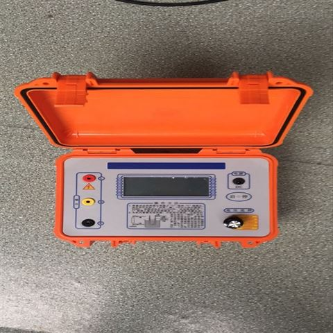 10000V绝缘电阻测试仪