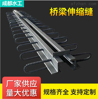 四川伸缩缝 四川桥梁伸缩装置-成都水工橡胶