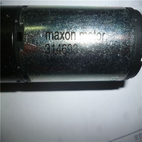 瑞士Maxon motor已授权我司为代理商