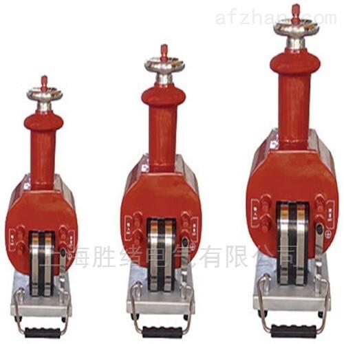 超轻型高压试验变压器装置