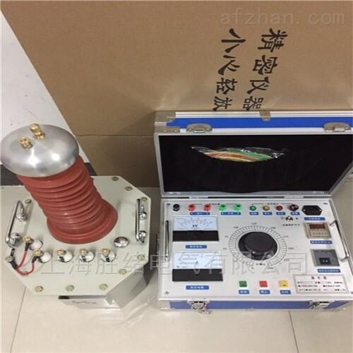 YDQ充气式工频试验变压器