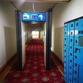 HD-III智能会议中心手机探测门