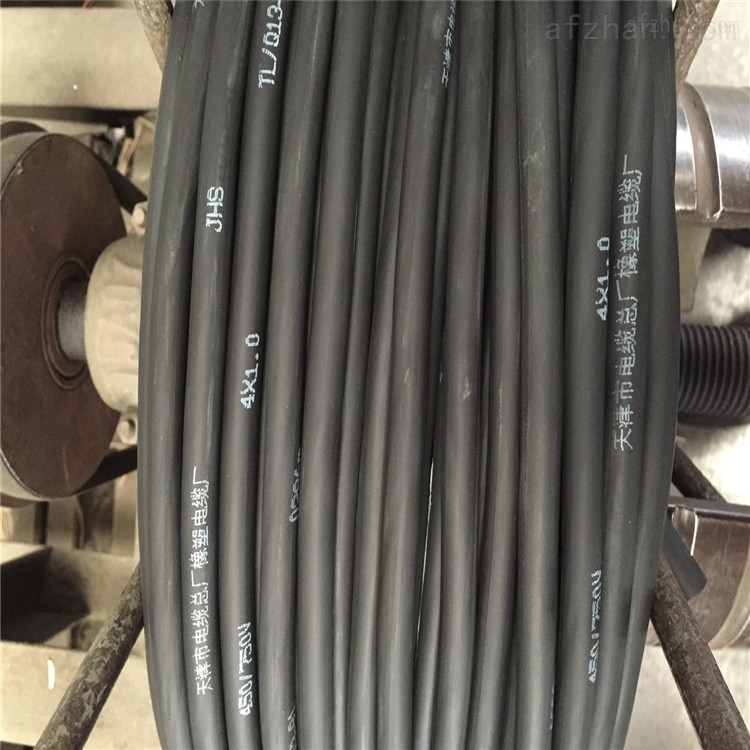 JHS 3X2.5+1X1.5防水电缆 潜水泵电缆