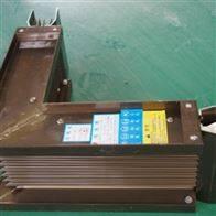600A空气绝缘型封闭母线槽