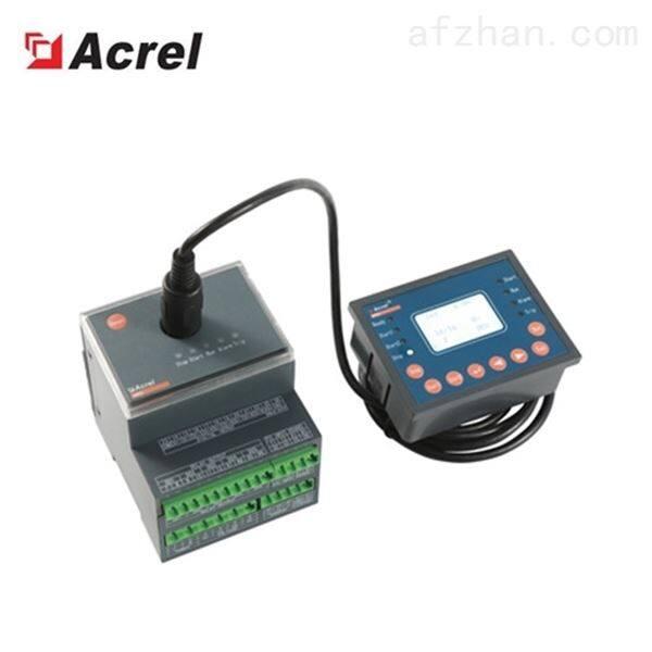 低压一体式电机综合保护器选型