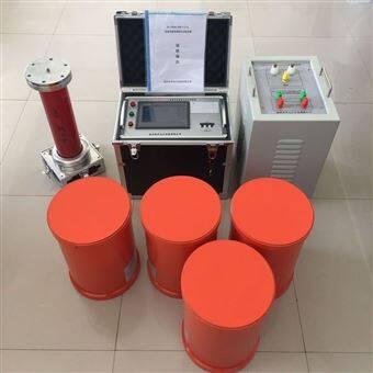 智能串联谐振耐压试验成套设备