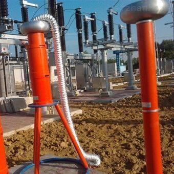 JY系列变频串联谐振耐压试验设备