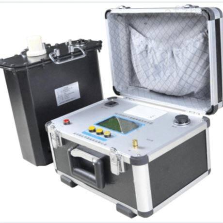 超低频交流耐压发生器
