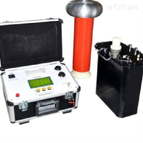 程控超低频交流高压试验装置