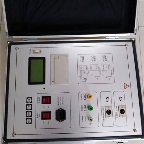 变频抗干扰型介质损耗测试仪