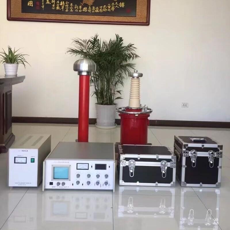 数字局部放电测试系统