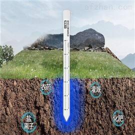 GS-T广西太阳能管式土壤墒情监测站报价