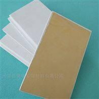 002豪瑞玻纤白色吸音板用于吊顶材料防火吸音