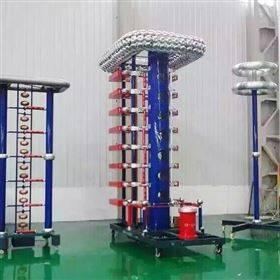 300KV冲击电压发生器