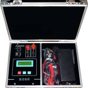 100A直流电阻速测仪