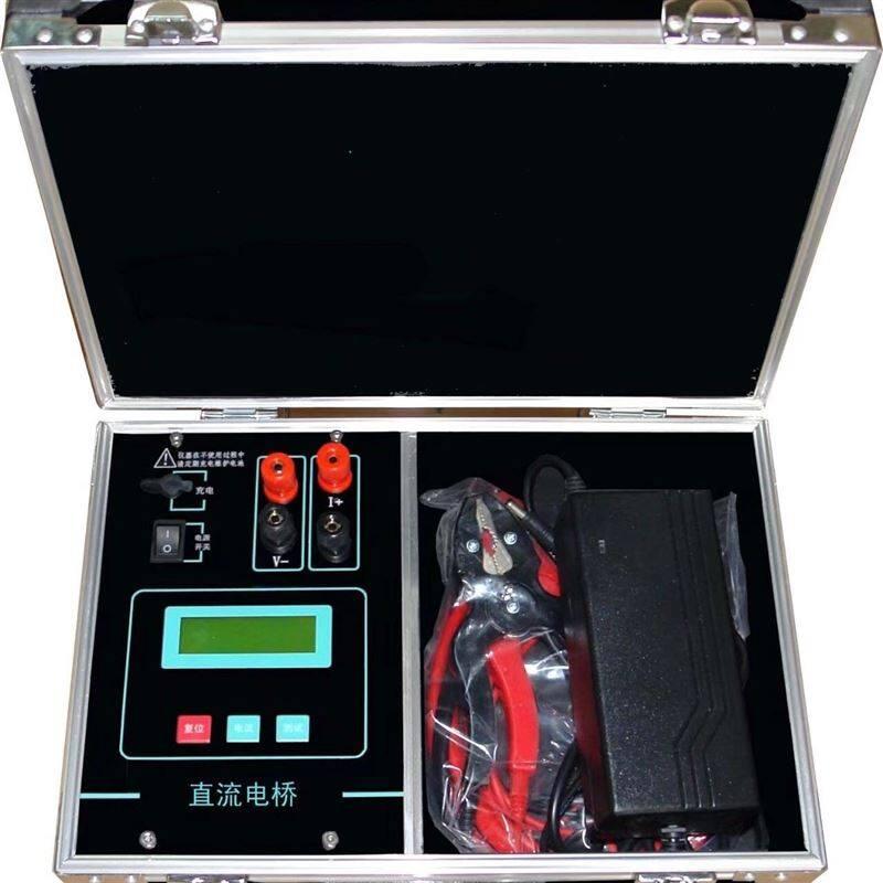 交直流变压器直流电阻测试仪