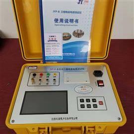 大屏幕电容电感测试仪