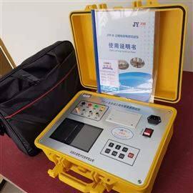三相便携式电容电感测试仪