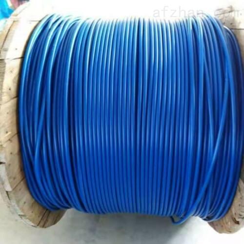 煤矿用拉力电缆
