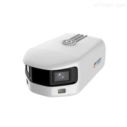 海康威视DS-2CD3T87FP2-LS全彩摄像机