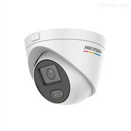 海康威视DS-2CD3347WD-L(C)全彩摄像机