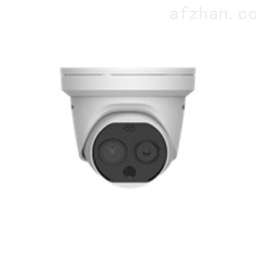 热成像半球型网络摄像机(声光系列)