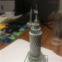 铝包钢线耐热铝合金导线