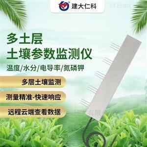 RS-*-N01-TR-5建大仁科水分PH多层土壤参数监测