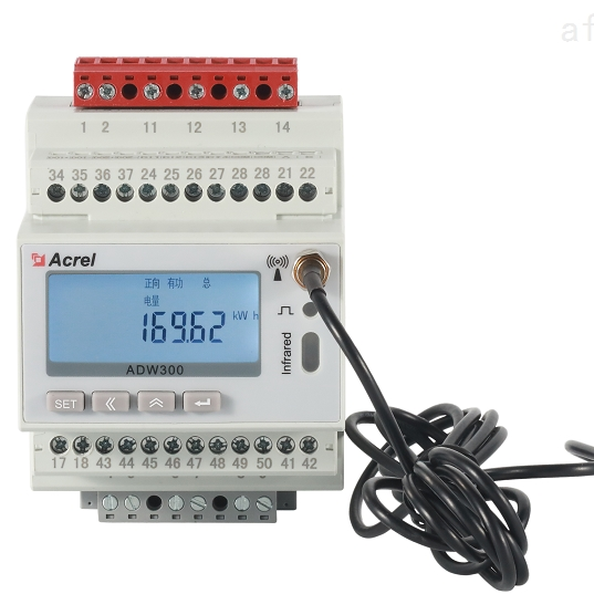 改造用电力物联网仪表 三相无线计量表