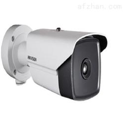 测温型热成像网络筒型摄像机