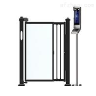DS-K3AP101刷脸认证电控广告门