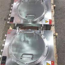 IIC级防爆接线箱不锈钢
