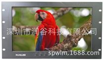机架式 SDI导播监视器 6U显示器 HDMI监看