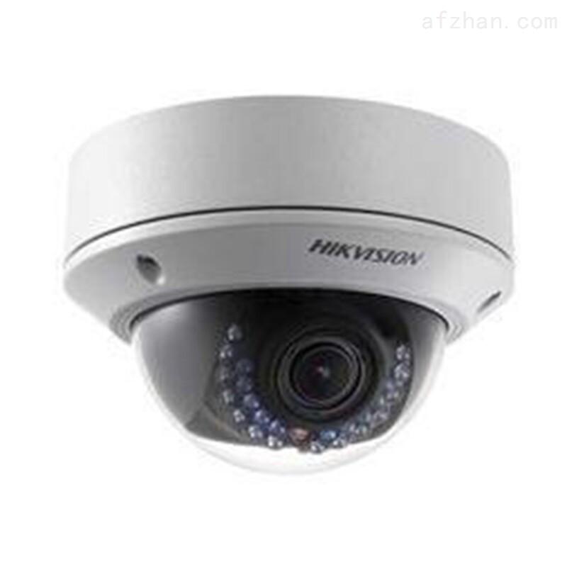 DS-2CD2710F-I半球型网络摄像机