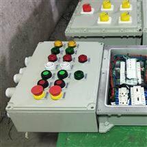 防爆动力电源配电箱